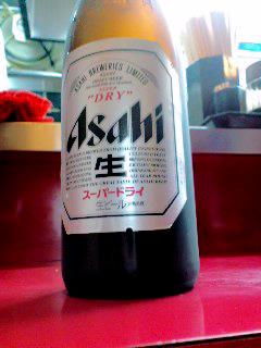 小洞天ビール