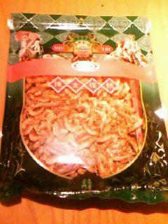 台湾の紅蝦1
