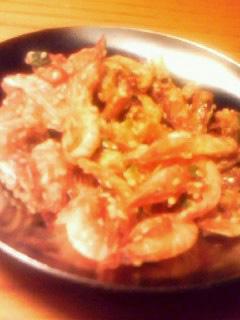 台湾の紅蝦2