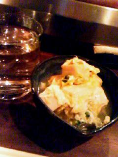 味処 けん2高野豆腐