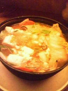 わらじや牡蠣鍋