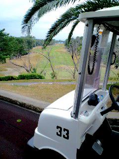 大阪ゴルフカート