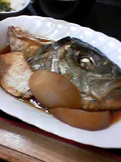 らいらい軒煮魚