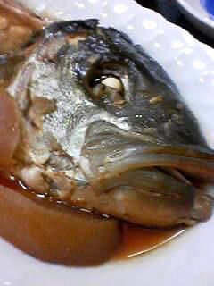らいらい軒煮魚大