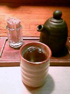 たちばな茶