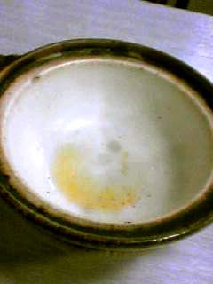 更科鍋焼き鍋