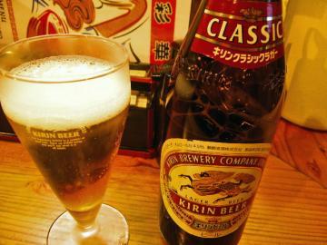 サイカラーメンビール1