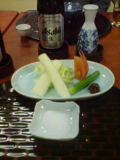 西玉水野菜