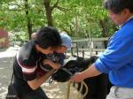 埼玉こども動物自然公園3
