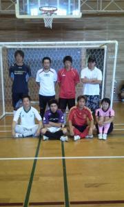京築 FC