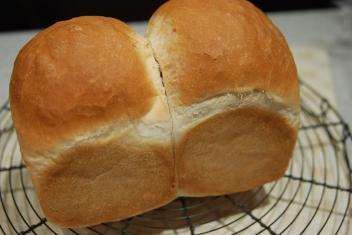 イースト山型食パン
