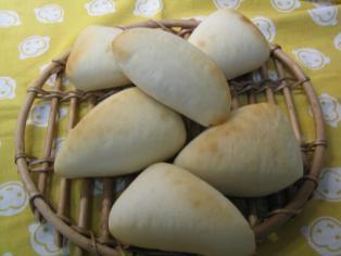 ホワイトフランスパン