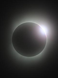 日食ブーム