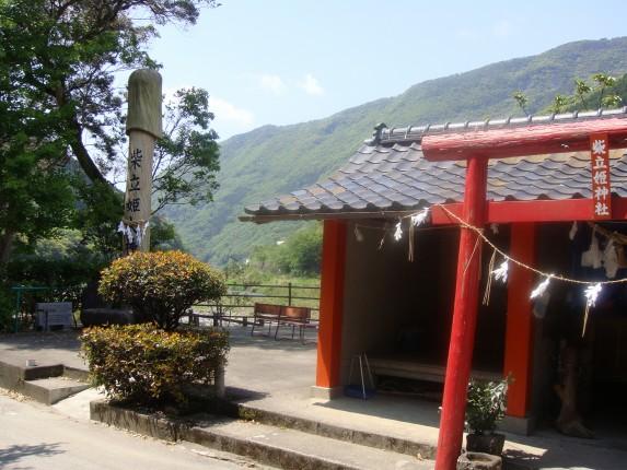 球磨川散歩3