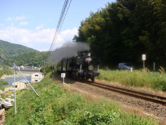球磨川散歩4
