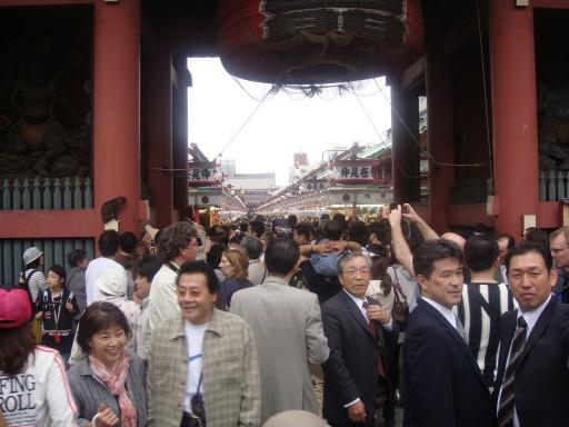 上京浅草寺1