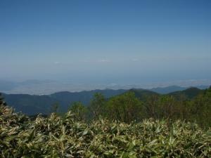 20090601石鎚山7