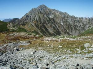 20081002剱岳