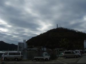 20081214楯越山