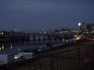 20081229京橋朝市3