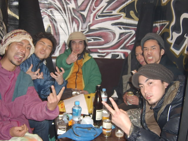 sendai hrad core friends