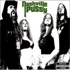 nashville pussy say something nasty