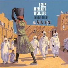 the mars volta  the bedlam in goliath