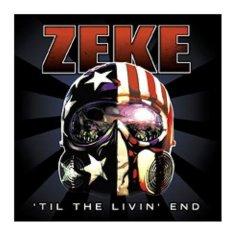 zeak  til the livinend