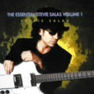 stevie salas / the essential stevie salas volume1