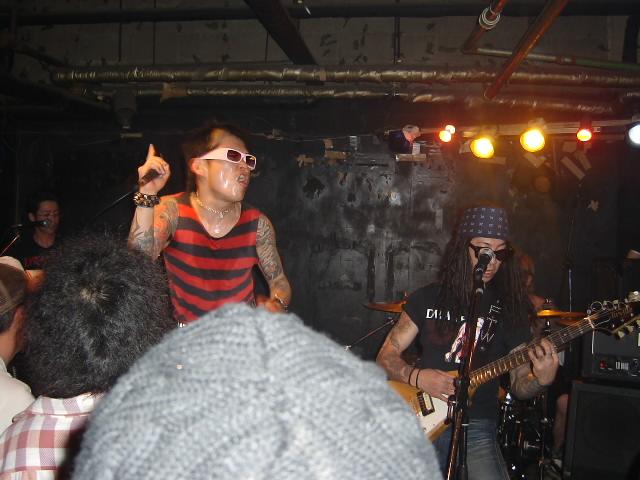 thc gig anger