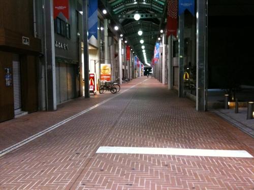 徳島商店街