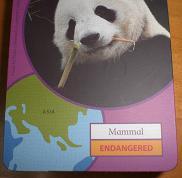 tag reading system Land Animals