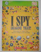 タグリーディングシステム I SPY