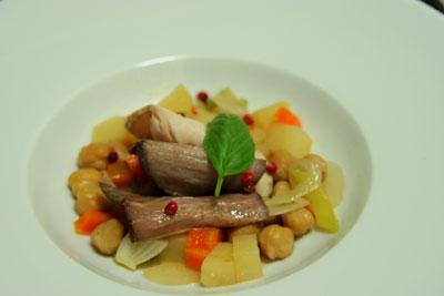 スモーク&野菜2
