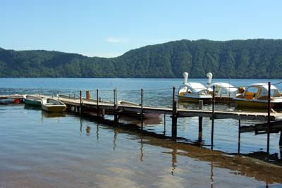 クッタラ湖3
