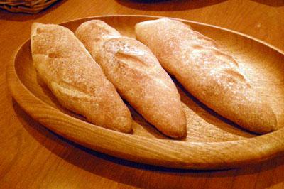 デラッセのパン