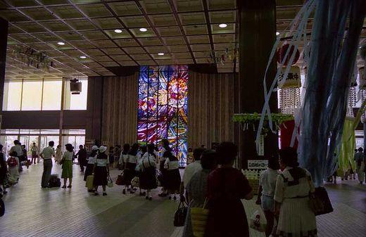 1980年北海道旅行007-1