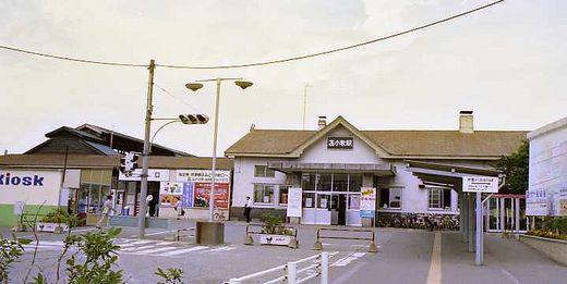 1980年北海道旅行011-1