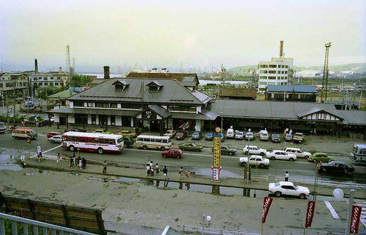 1980年北海道旅行004-1