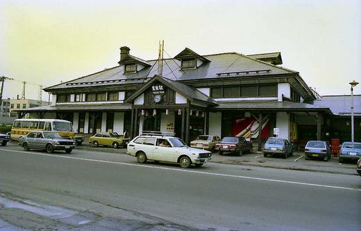 1980年北海道旅行005-1