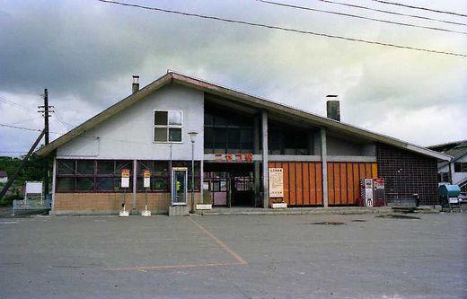 1980年北海道旅行014-1