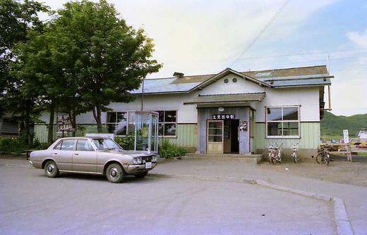 1980年北海道旅行058-1