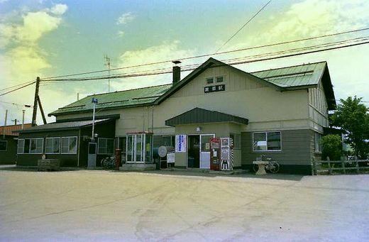 1980年北海道旅行060-1