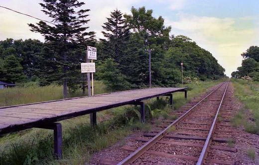 1980年北海道旅行062-1