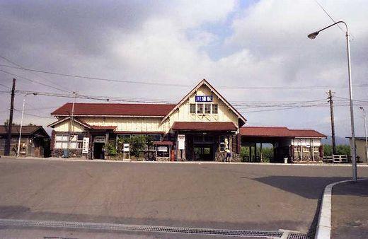 1980年北海道旅行074-1