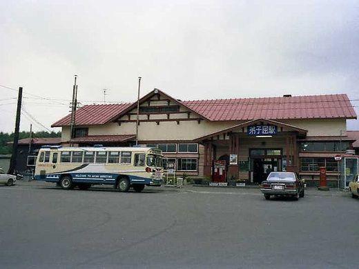 1980年北海道旅行075-1