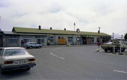 1980年北海道旅行080-1