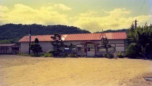 1980年北海道旅行・北見相生