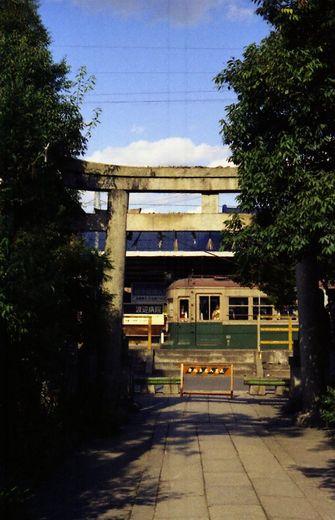 19731111京福嵐山線735-1