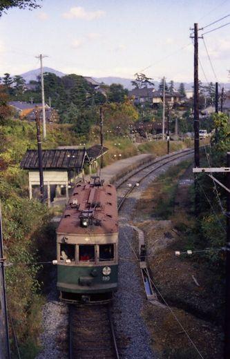 19731111京福嵐山線740-1
